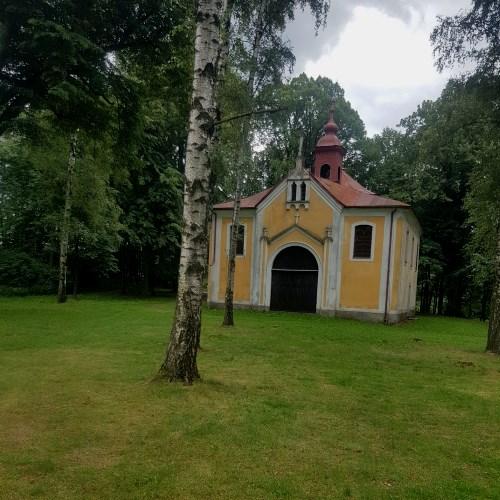 Tour 12 - Kapelle hl. Anna