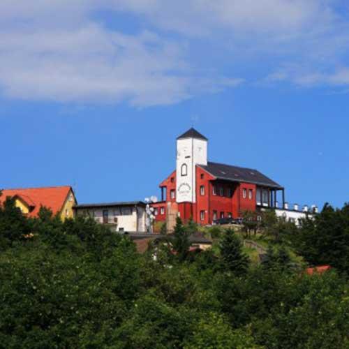 Tour 09 - Bergbau